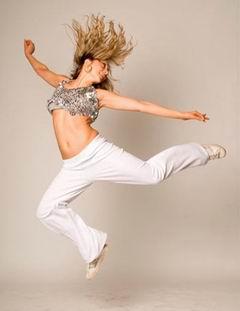 Танець - краса